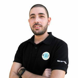 Sergi Tomás Vidal