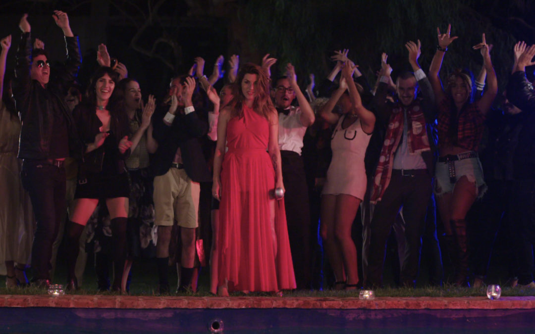 Producción de Video Clip Musical en Argentina.
